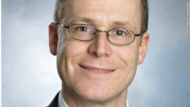 Dr. Joshua Kosowsky