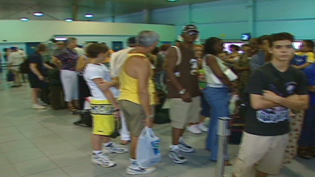 Cuba eases travel restrictions