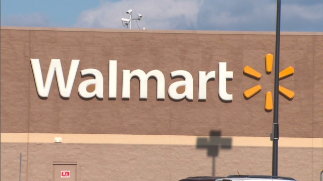 Wal-Mart on hot seat over gun sales