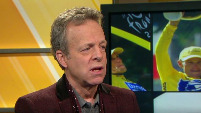 McKinnon: Armstrong doping 'devastating'