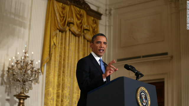 Obama considers executive action on guns