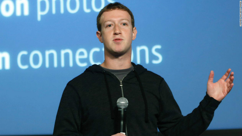 Zuckerberg is best-known for his iconic hoodie, which even has its own mock Twitter accounts. But that may not be the most favored item in his closet.