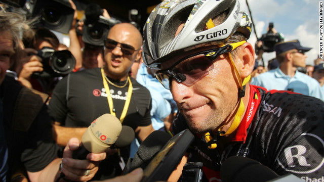 Armstrong could face more legal battles