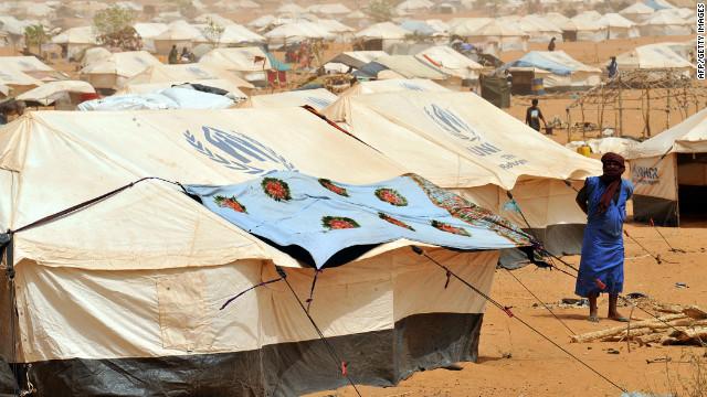 Mali's refugee crisis worsening