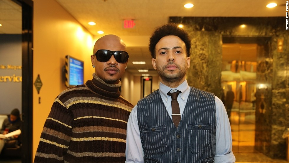 Kris Kross' Chris Kelly and Chris Smith reunited in February for a 20th anniversary concert for So So Def Records.