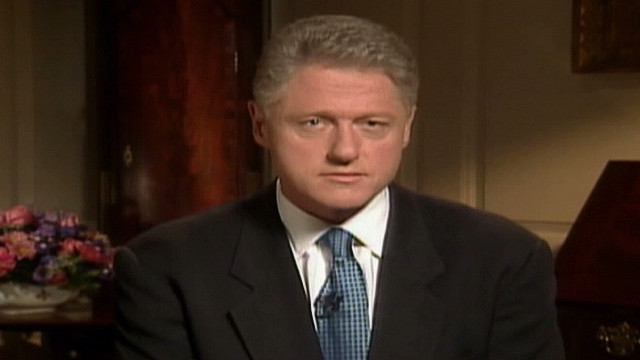 Lewinsky On Affair Time To Burn The Beret And Bury The