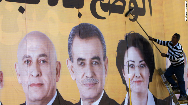 Israeli elections: The Palestinian vote