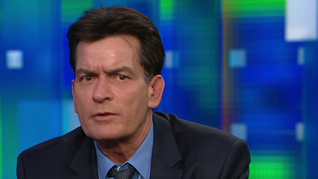 Charlie Sheen: Steroids 'made me crazy'