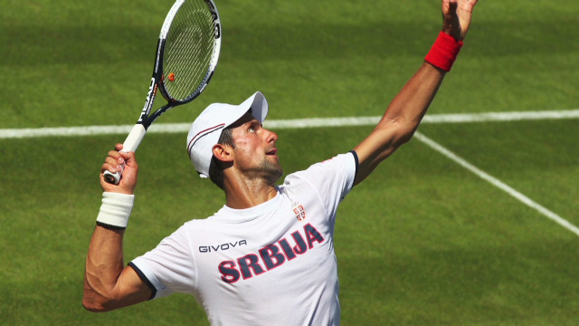 How Novak Djokovic stays on top