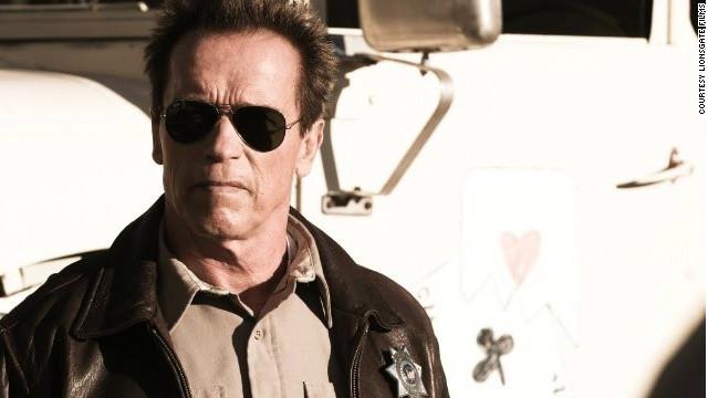 Schwarzenegger: I'm a better actor now