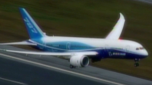 Concerns surround Dreamliner's battery