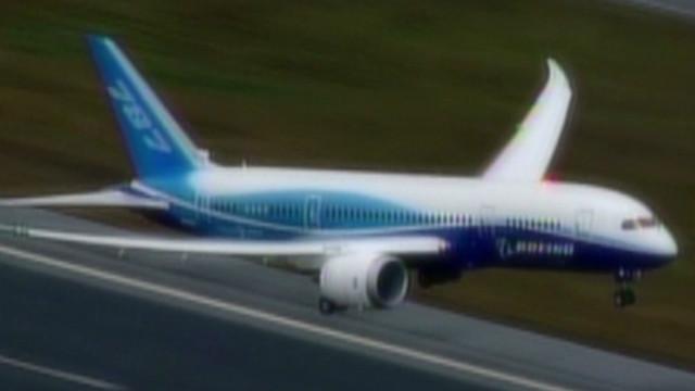 Concerns surround Dreamliner's battery