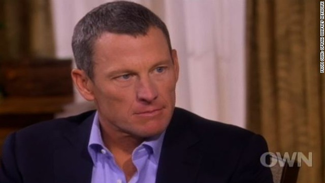 Armstrong denies ring was sophisticated