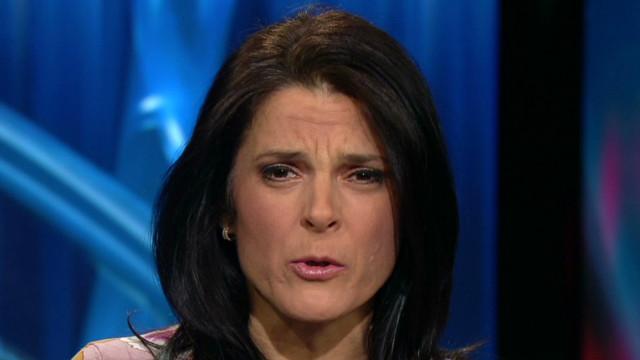Betsy Andreu 'furious' at Armstrong