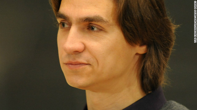 Bolshoi director speaks about acid attack