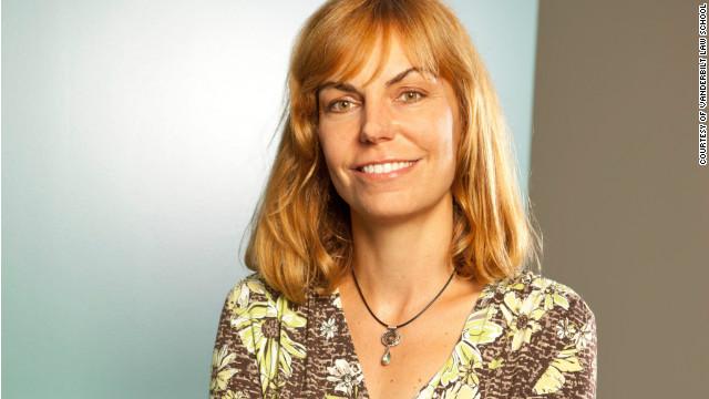 Erin O'Hara O'Connor