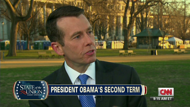 Previewing Obama's second term