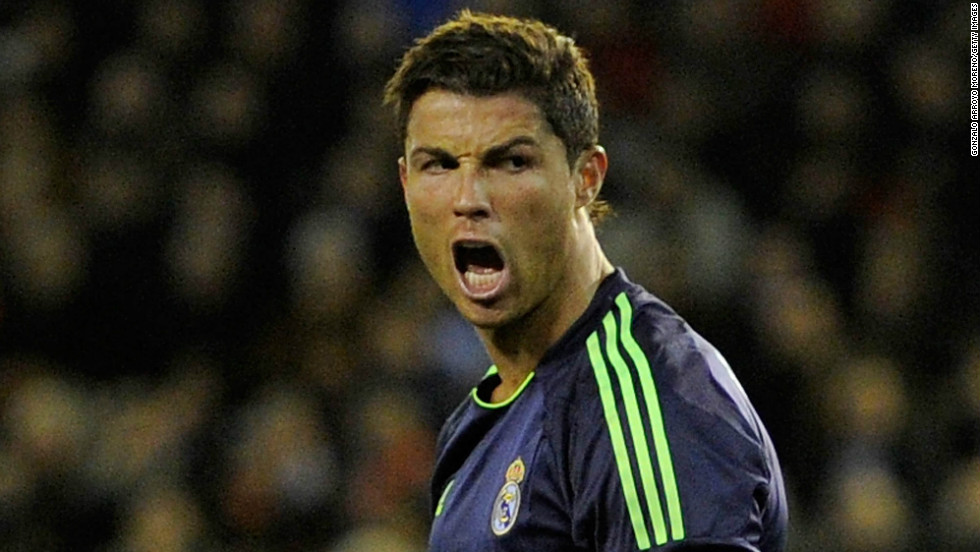 Real Madrid star Cristiano Ronaldo has become an integral part of the club's success both on and off the pitch with the Spanish giant leading the Football Money League table for the eighth year in a row.<br />