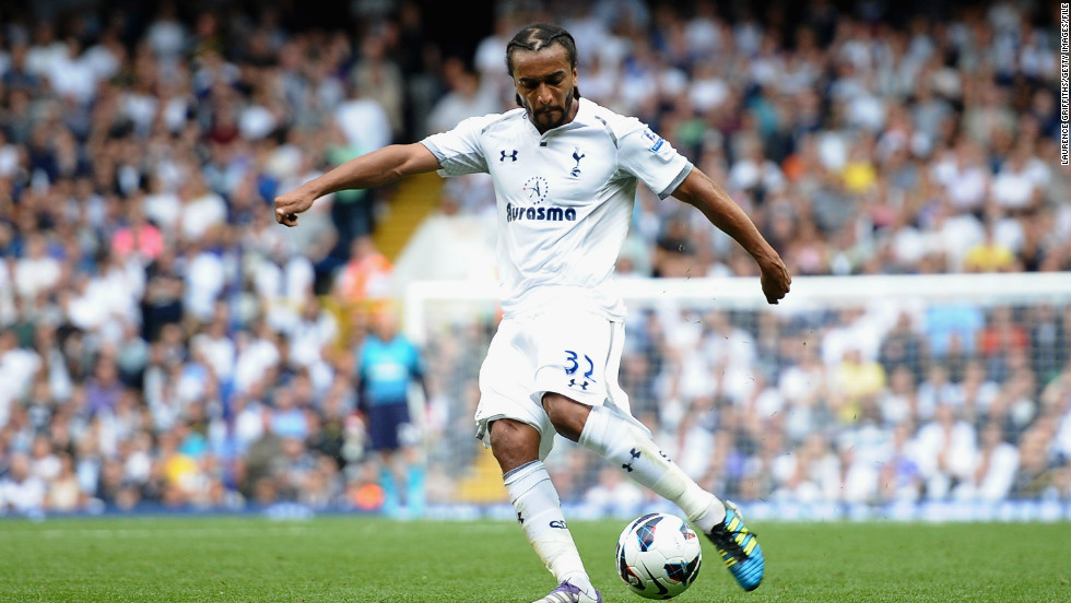 His first spell at Spurs was blighted by serious injuries but Assou-Ekotto eventually made his mark. He was voted the north London team's most improved player during the 2008/09 season.