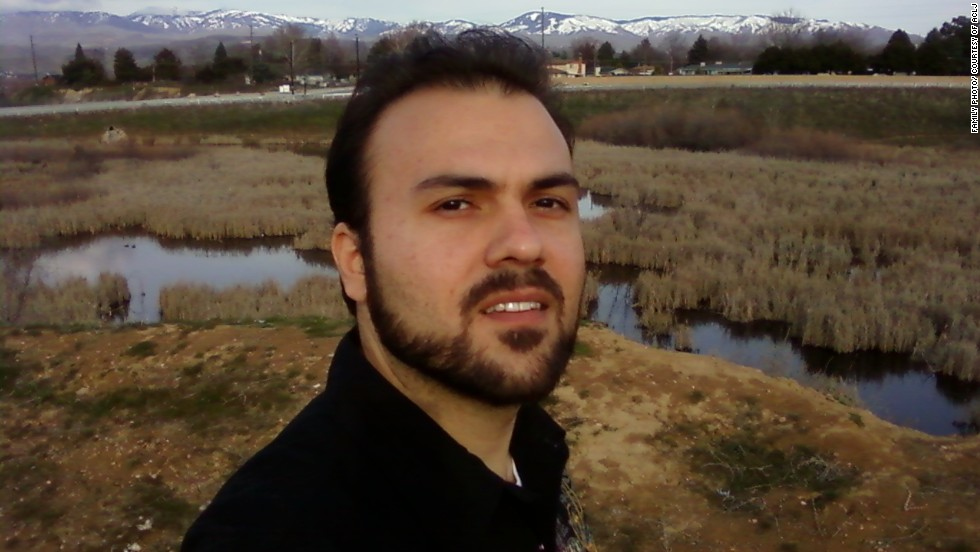 "A 33-year-old U.S. citizen of Iranian birth, Abedini was <a href=""http://www.cnn.com/2013/11/25/world/meast/iran-american-pastor-saeed-abedini/index.html"">sentenced to eight years in prison</a> in January 2013. He was accused of attempting to undermine the Iranian government and endangering national security by establishing home churches. He has now spent more than 1,000 days in captivity."