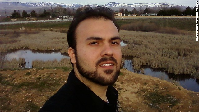 Iranian-American pastor Saeed Abedini was arrested and charged in Iran last year while visiting his parents.