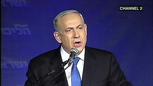 Netanyahu priority: Prevent nuclear Iran