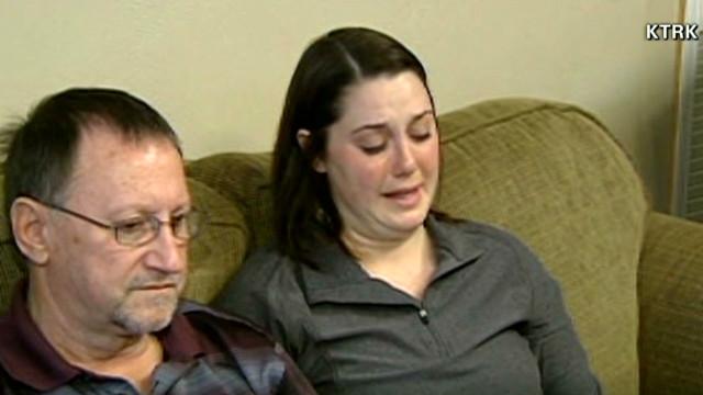 Family of slain hostage seeks answers