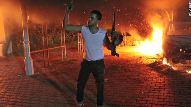 New generation of terrorists