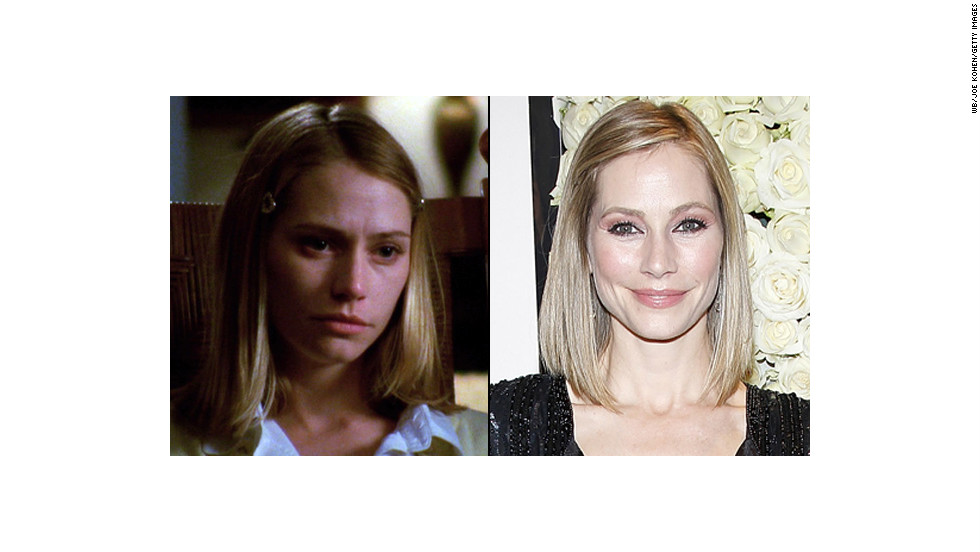 "After playing Andie McPhee on the WB drama, Meredith Monroe guest-starred on a number of TV shows and appeared in films such as ""Nowhere to Hide"" and ""Transformers: Dark of the Moon."""