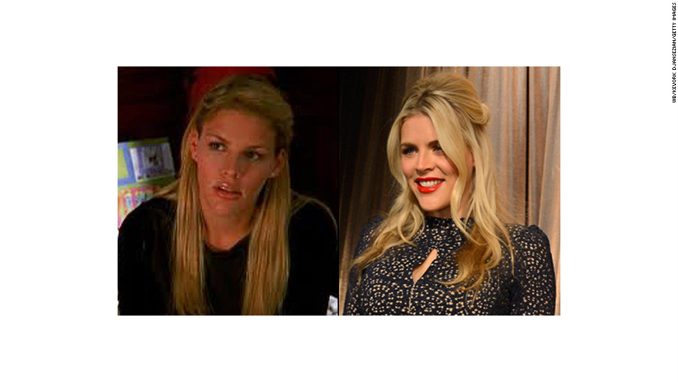 "Busy Philipps, who joined the cast as Audrey Liddell in 2001, guest-starred on a recent episode of Van Der Beek's ""Apartment 23"" as a fictional version of herself. She has appeared in films like ""White Chicks"" and ""I Don't Know How She Does It,"" as well as TV shows like ""Love, Inc."" and ""ER."" She currently appears on ""Cougar Town."""