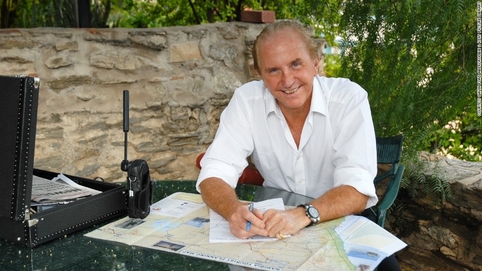 "At 70, the co-founder, chairman and CEO of Abercrombie & Kent is still planning the company's future. ""More and more safaris will begin in Kenya then head into Uganda to see the gorillas and chimpanzees or explore the Omo River in Ethiopia or to southern Tanzania to experience the Selous and Zanzibar,"" he says."