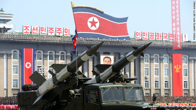Pyongyang threatens South Korea