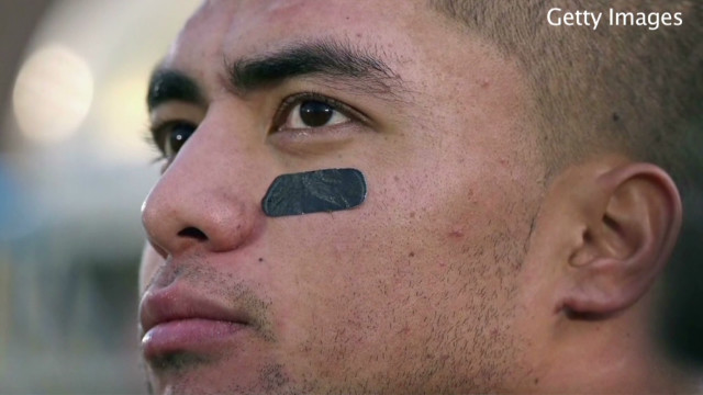 The Manti Te'o hoax timeline
