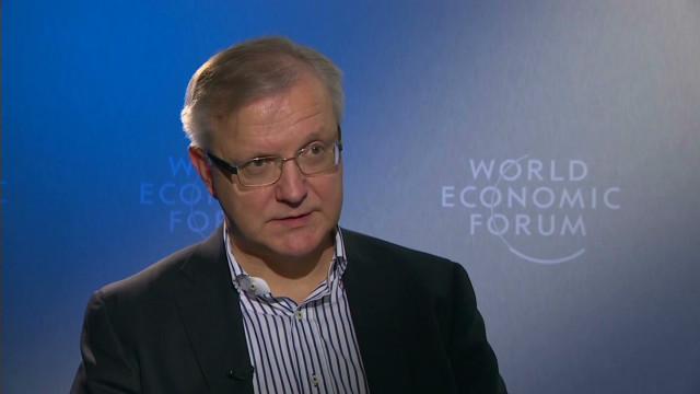 Rehn: EU membership beneficial to Britain