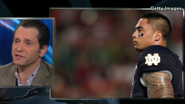 ESPN's Schaap: 'I found him believable'