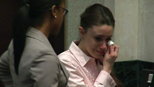 2 Casey Anthony convictions tossed