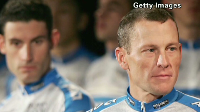 USADA official: Armstrong lied to Oprah