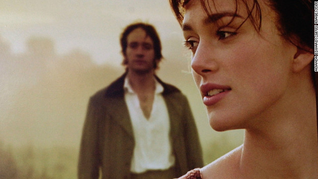 The business of 'Pride and Prejudice'