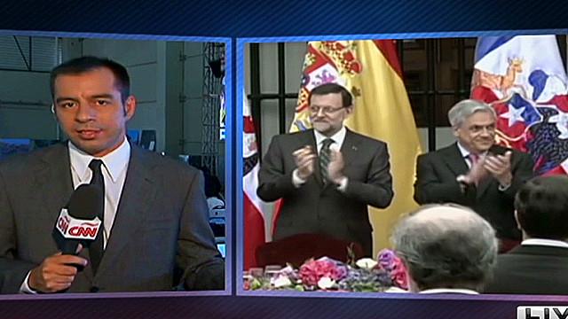EU, Latin America pledge to boost trade