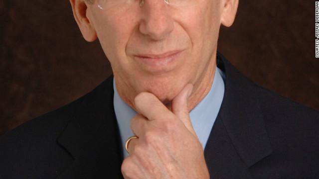 Dr. Jeffrey Lieberman