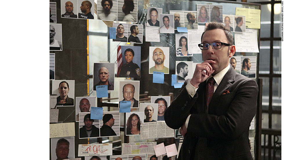 "The number of broadcast networks without a J.J. Abrams series got smaller in 2011 when CBS picked up ""Person of Interest,"" a sci-fi procedural where he serves as executive producer. ""Lost's""  Michael Emerson co-stars with Jim Caviezel in what has become one of the top-rated dramas on television."