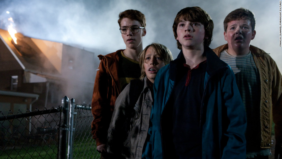 """Abrams' homage to the early films of Steven Spielberg, 2011's """"Super 8,"""" was largely praised by critics, though it also has more than its fair share of vocal detractors. Working with a lower budget, Abrams scored another box office hit."""