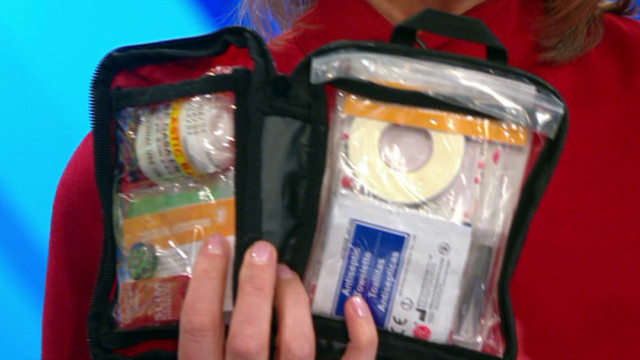 How not to get the flu while traveling
