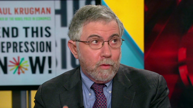 Krugman: Immigration reform best for US