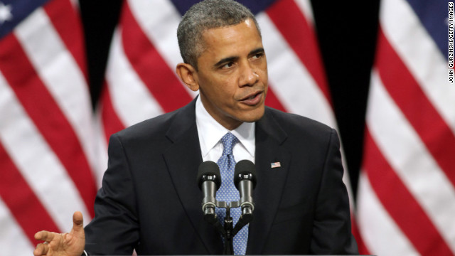 U.S. President Barack Obama delivers an address on January 29 about immigration reform, a highly contentious issue.