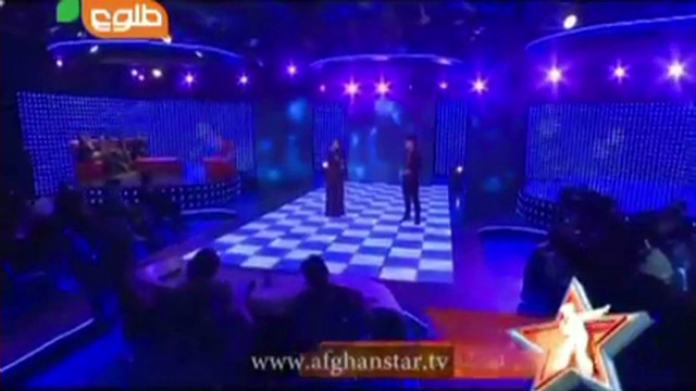 Afghanistan's TV boom