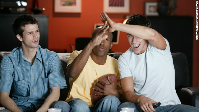Not a big football fan? You can still attend Super Bowl parties without driving the die-hards crazy.