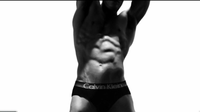 See Calvin Klein's racy Super Bowl ad