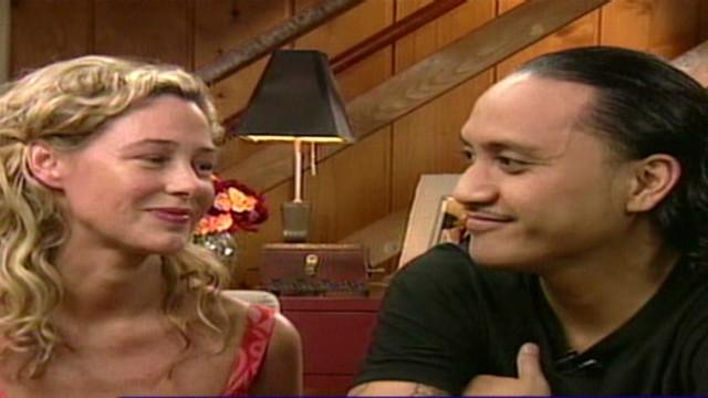 2006: Mary Kay LeTourneau & Vili Fualaau