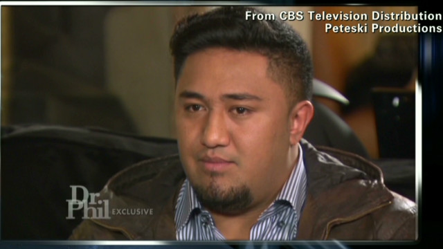 Hear Manti Te'o hoaxer portray woman
